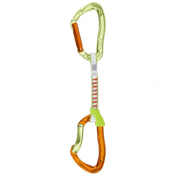 Climbing Technology - Nimble EVO Set DY - Quickdraw