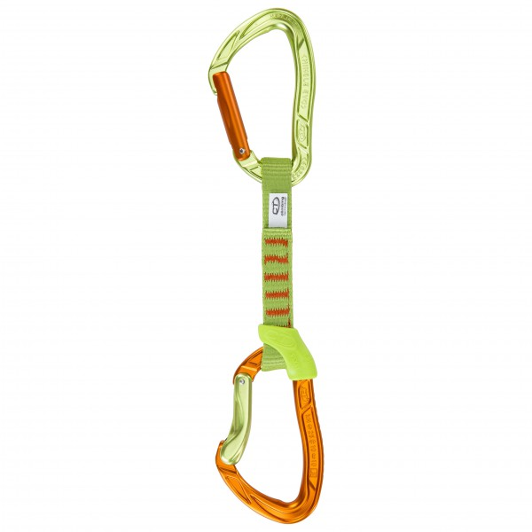 Climbing Technology - Nimble EVO Set NY - Quickdraw