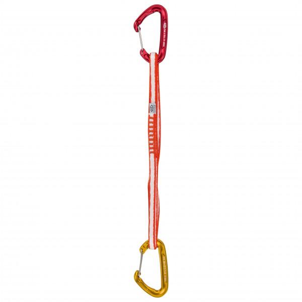 Climbing Technology - Fly-Weight Evo Alpine Set - Ekspress-sett