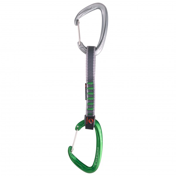 Mammut - Crag Indicator Express Set Wire Gate - Express-sett