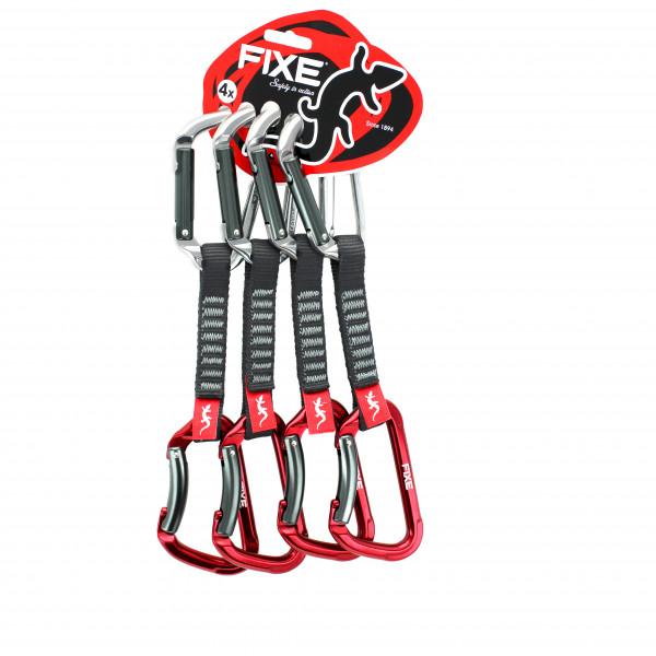 Fixe - Quickdraw Montgrony 4-Pack - Ekspress-sett