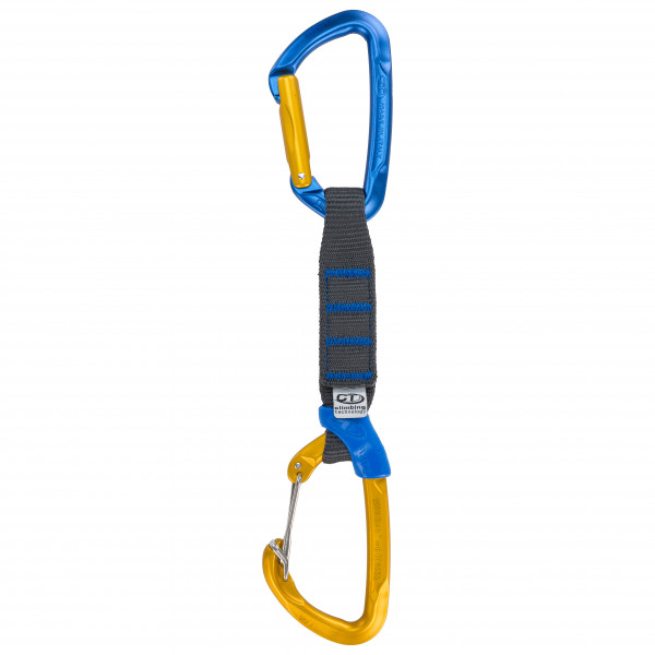 Climbing Technology - Berry Set Pro - Cinta exprés