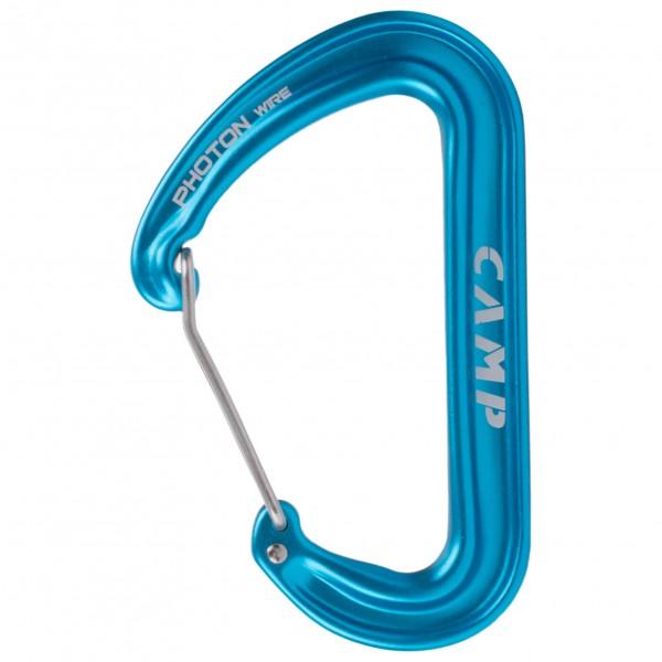 Camp - Photon Wire - Non-locking carabiner
