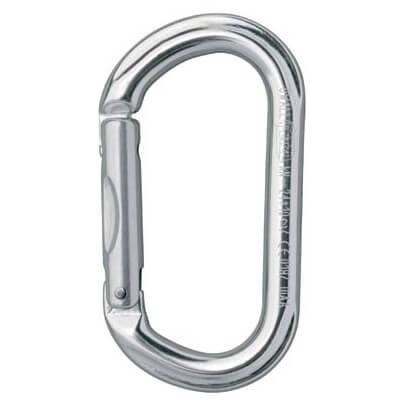 Petzl - Owall - Non-locking carabiner