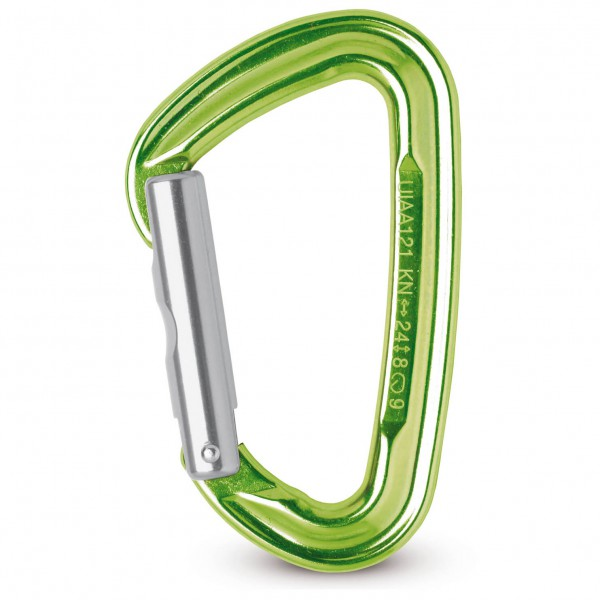Salewa - Sub G4 - Non-locking carabiner