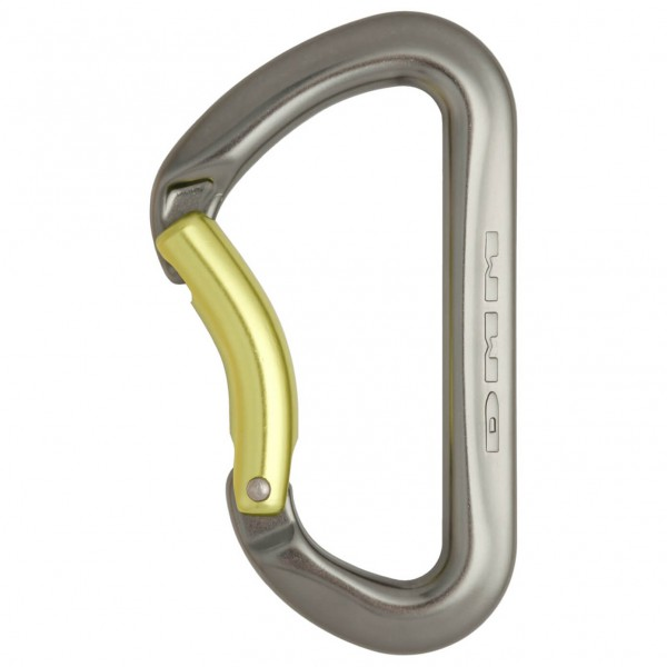 DMM - Aero - Non-locking carabiner