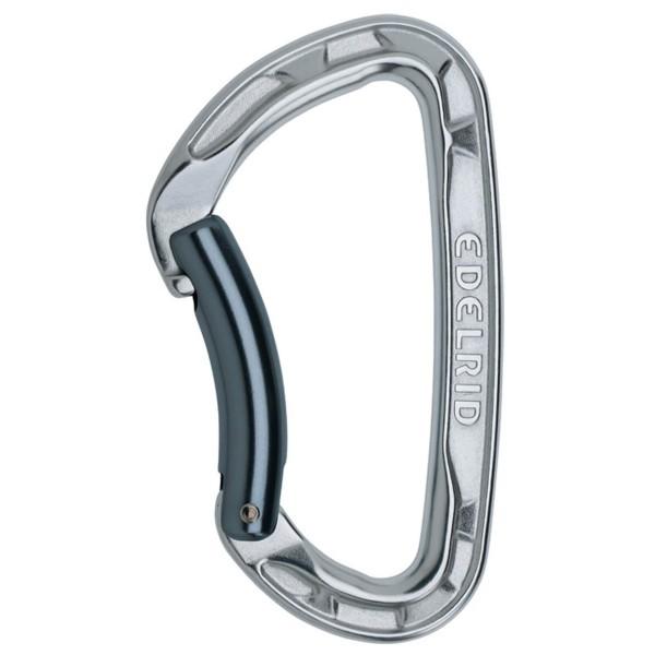 Edelrid - Pure - Non-locking carabiner