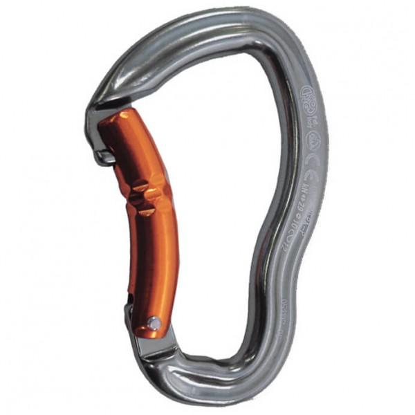 Kong - Ergo - Snapgate carabiners