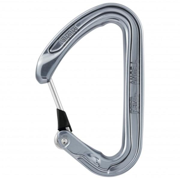 Petzl - Ange L - Non-locking carabiner