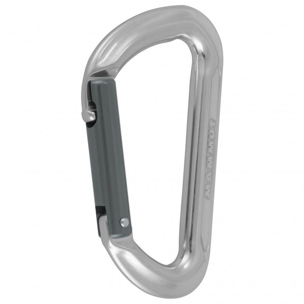 Mammut - Classic Key Lock - Schnappkarabiner