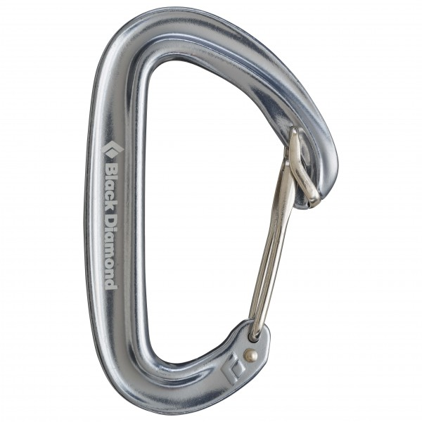 Black Diamond - Oz - Schnappkarabiner