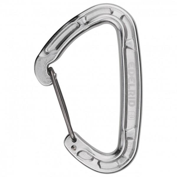 Edelrid - Mission - Non-locking carabiner