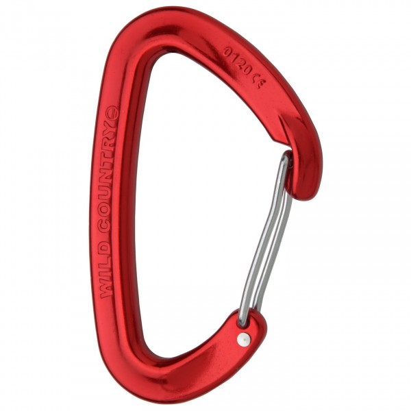 Wild Country - Wild Wire - Non-locking carabiner