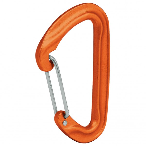 Mammut - Wall - Non-locking carabiner
