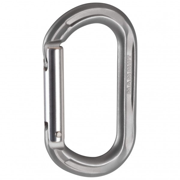 Mammut - Wall Micro Oval - Oval carabiner