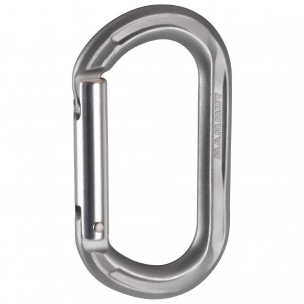 Mammut - Wall Micro Oval - Mousqueton ovale