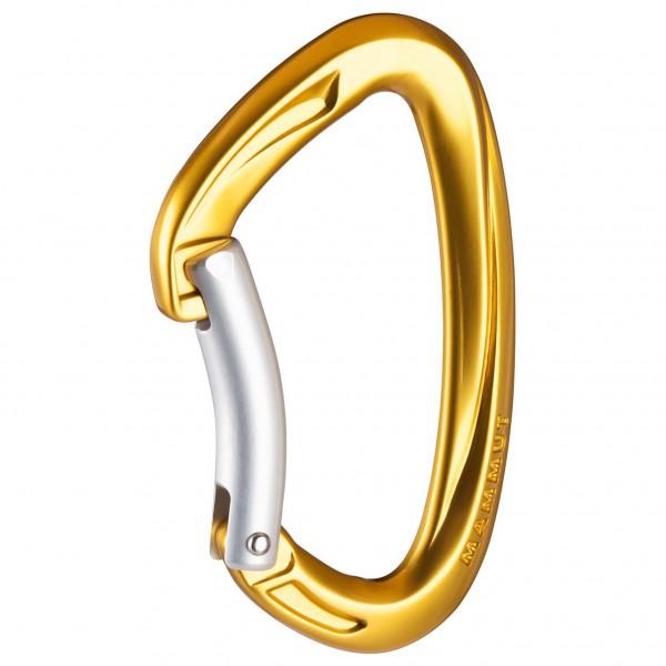Mammut - Crag Key Lock - Schnappkarabiner