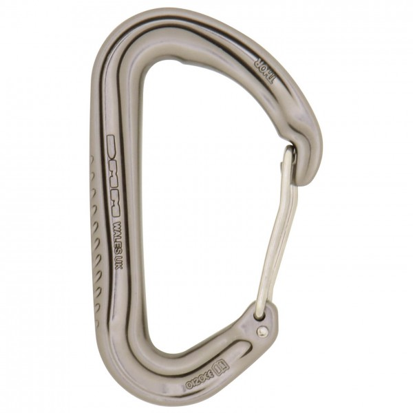 DMM - Thor - Non-locking carabiner