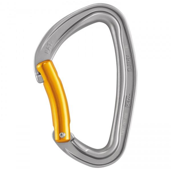 Petzl - Djinn - Non-locking carabiner