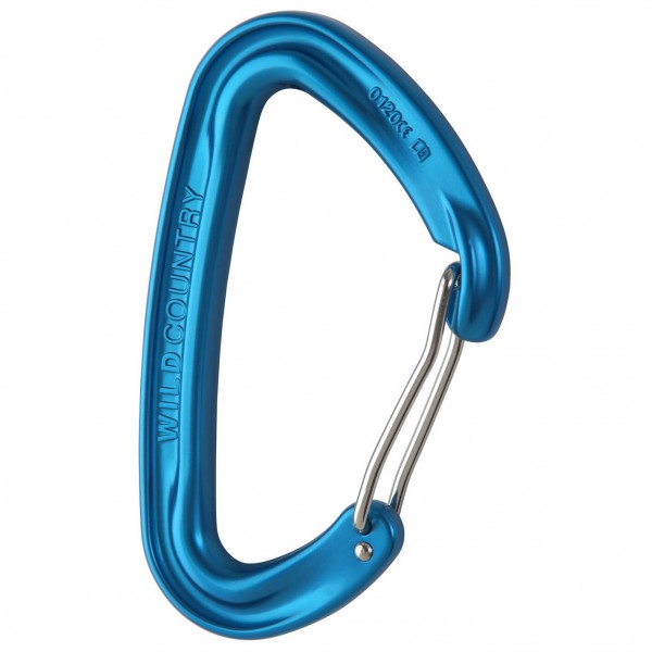 Wild Country - Wildwire 2 - Schnappkarabiner