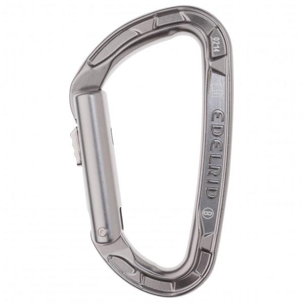Edelrid - Pure Slider - Locking carabiners