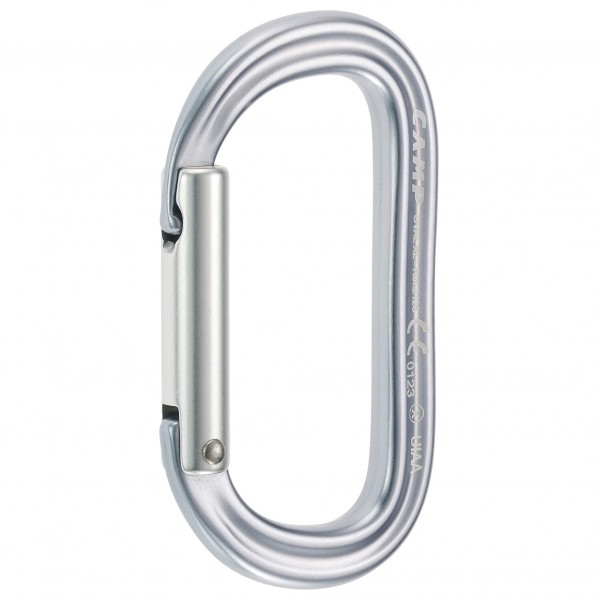 Camp - Oval XL - Snapgate carabiners