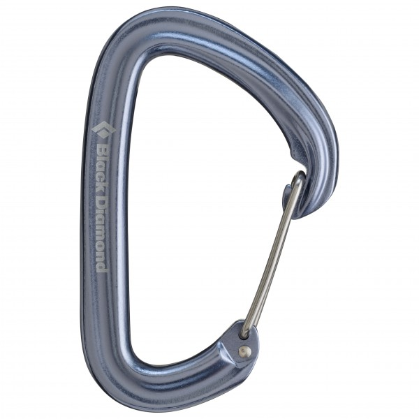 Black Diamond - Hotwire - Non-locking carabiner