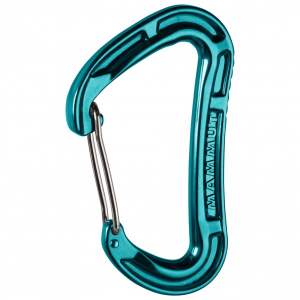 Mammut - Bionic Wire Gate - Snapkarabiner