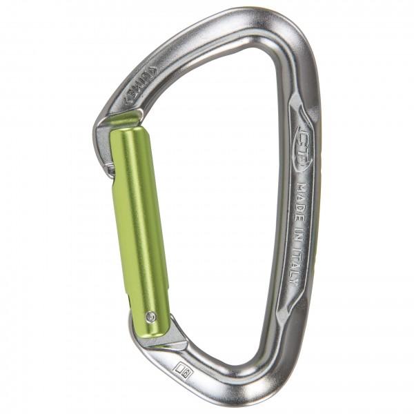 Climbing Technology - Lime S - Jousilukitteiset sulkurenkaat