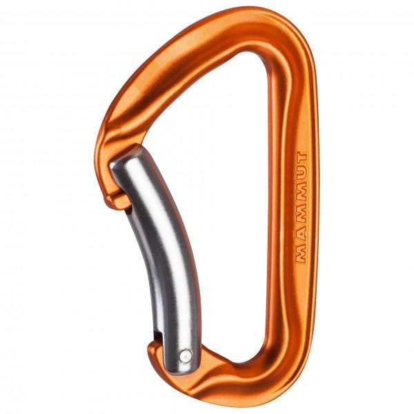 Mammut - Wall Key Lock - Jousilukitteiset sulkurenkaat