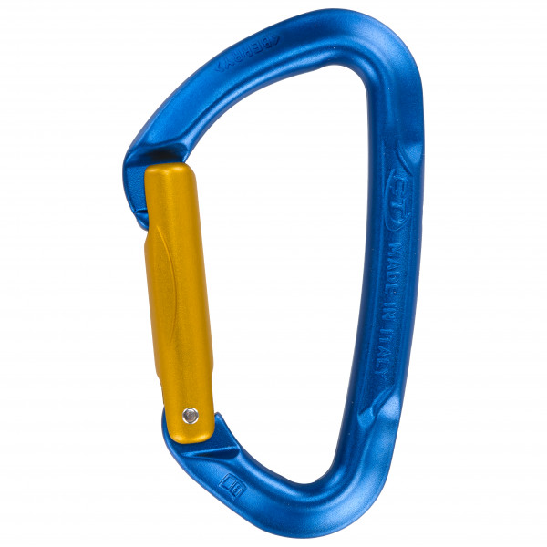 Climbing Technology - Berry Carabiner S - Snapgate carabiner