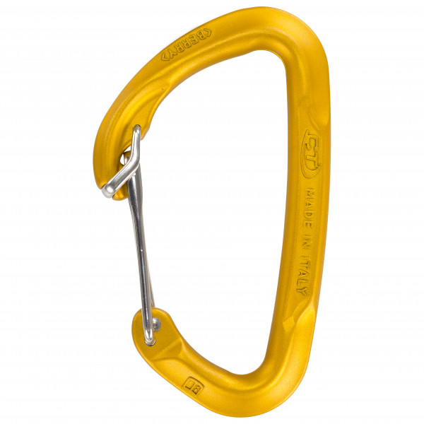 Climbing Technology - Berry Carabiner W - Snapgate carabiner