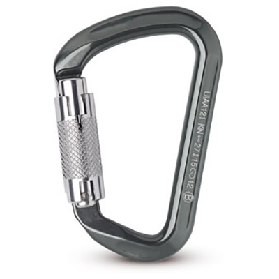 Salewa - Hot Multiuse G2 Twistlock Karabiner
