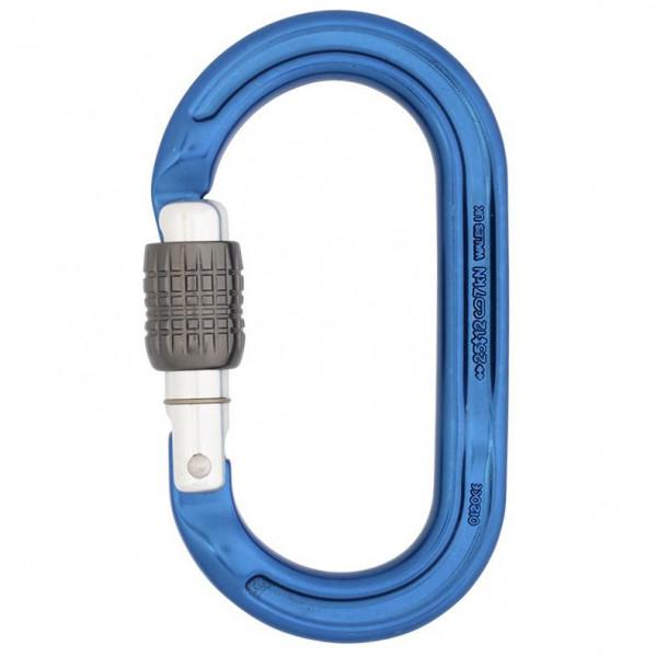 DMM - Ultra O - Locking carabiner