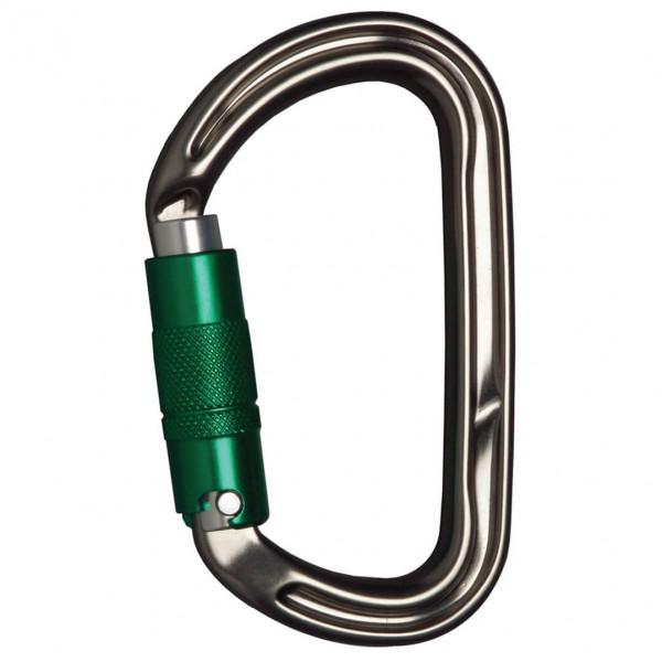 DMM - Ultra D - Locking carabiner