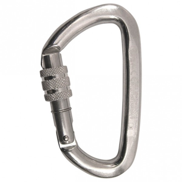 Kong - Guide Screw - Schraubkarabiner
