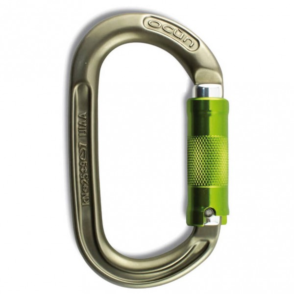 Ocun - Osprey Twist - Locking carabiner