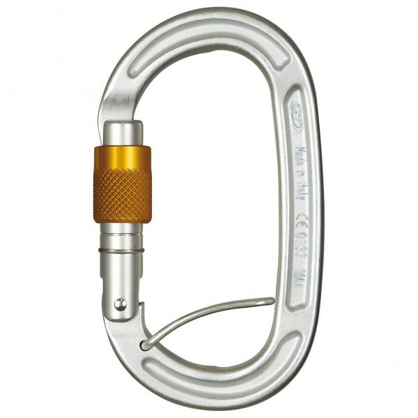 Climbing Technology - Pillar Evo SGL - Locking carabiner