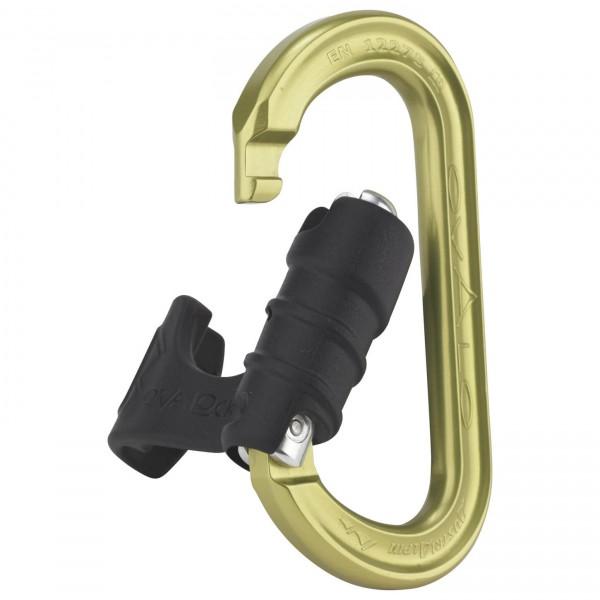 AustriAlpin - Ovalock - Sicherungskarabiner