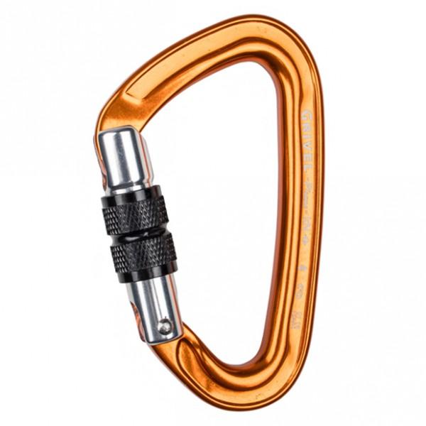 Grivel - Plume Nut - Schraubkarabiner