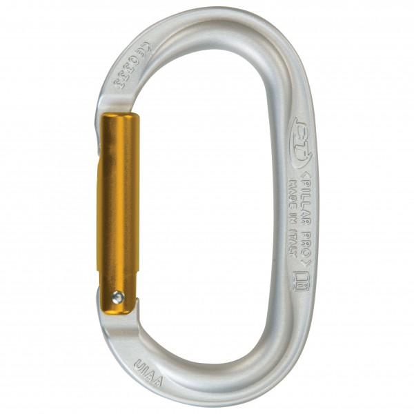 Climbing Technology - Pillar Pro - Locking carabiner