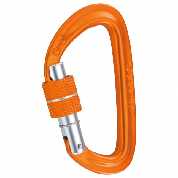 Camp - Orbit Lock - Schraubkarabiner