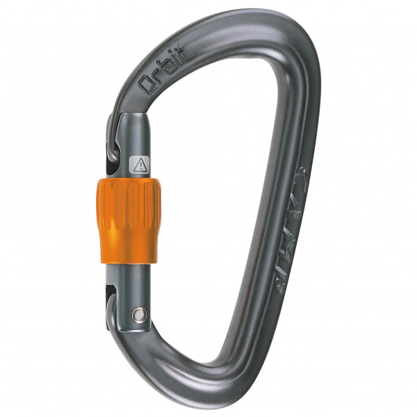 Camp - Orbit Lock - Schraubkarabiner