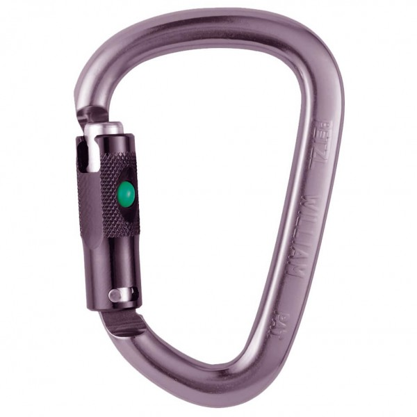 Petzl - William Ball-Lock - HMS carabiner