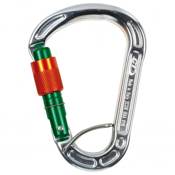 Climbing Technology - Concept SGL - HMS carabiners