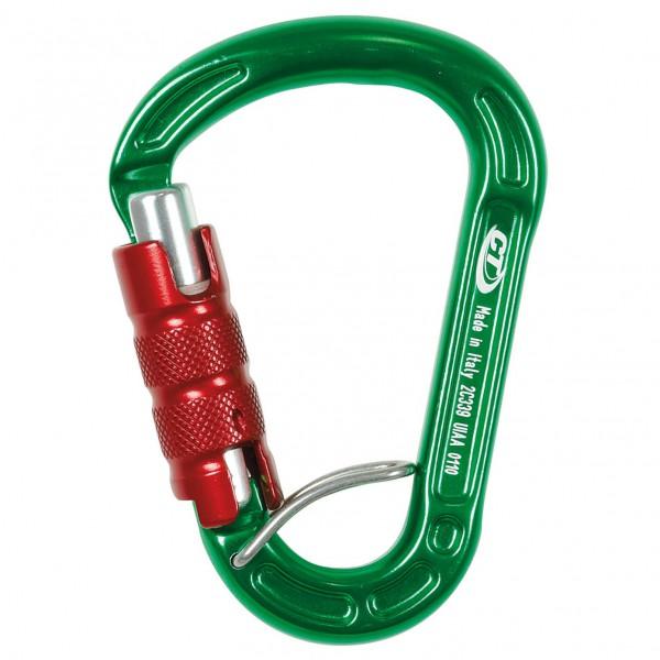 Climbing Technology - Concept TGL - Twist-lock carabiner