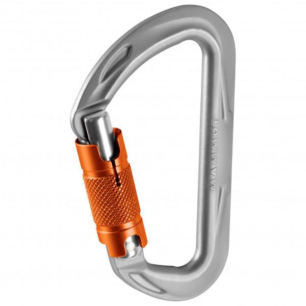Mammut - Wall Micro Lock - Verschlusskarabiner
