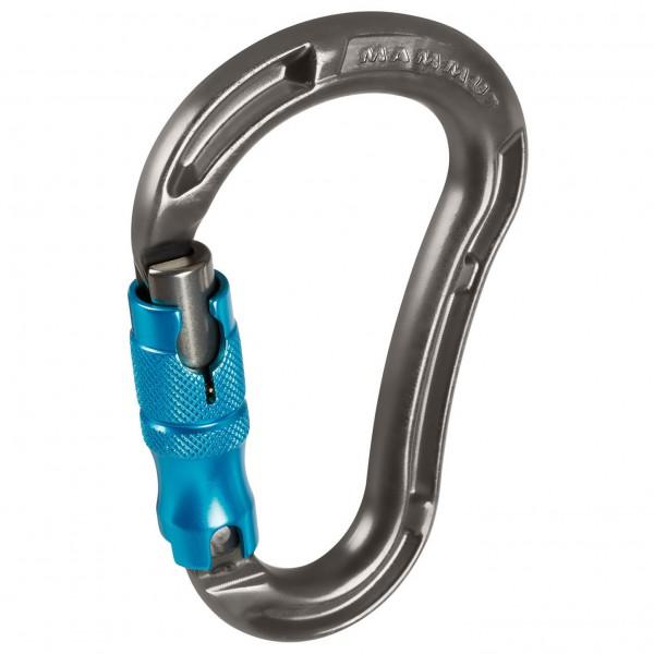 Mammut - Bionic Mytholito Twist Lock - HMS carabiners