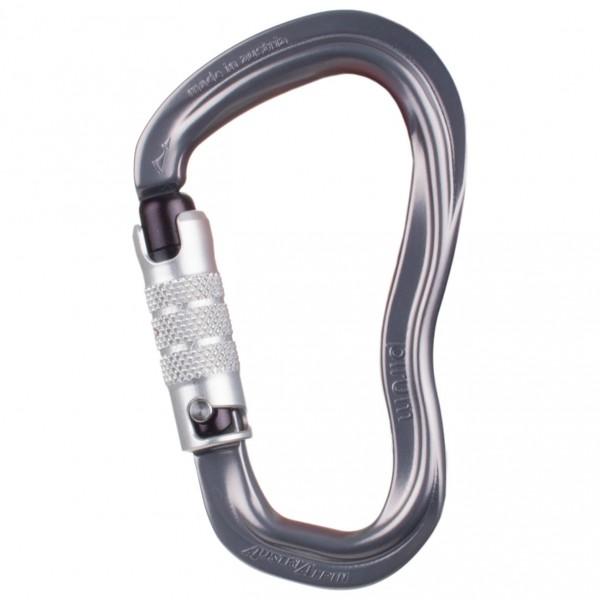 AustriAlpin - Pirum 3-Wege Autolock - Verschlusskarabiner
