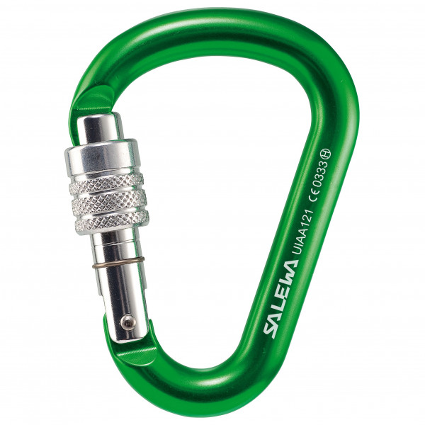 Salewa - HMs Screw G2 - HMS-karabiner